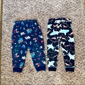 Other - Carters/Garanimals Little Boys Bottoms